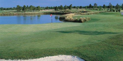 Craft farms cypress bend golf in gulf shores alabama for Craft farms gulf shores al
