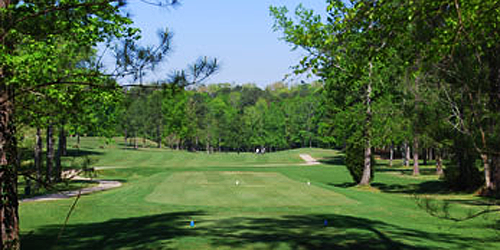 Lakepoint Resort Golf Course