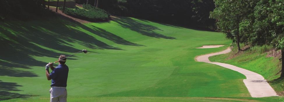 Gunters Landing Golf Club