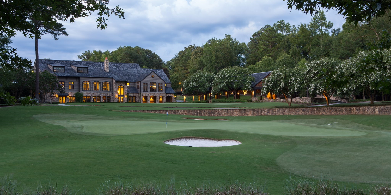 Moores Mill Golf Club