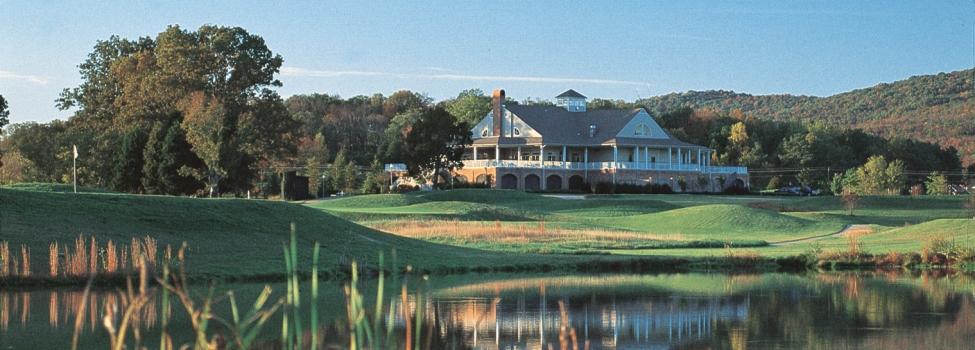 Huntsville Golf Guide - Huntsville Golf Trips