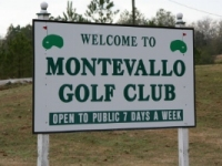 Montevallo Golf Club
