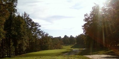 Auburn Links at Mill Creek