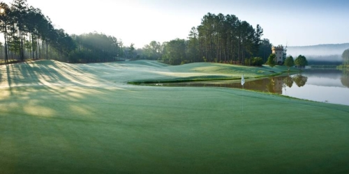 Ballantrae Golf Club