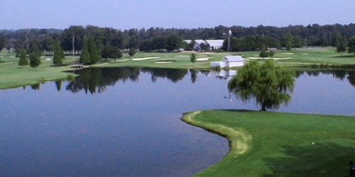 Bent Brook Golf Course