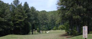 Broken Arrow Golf Course