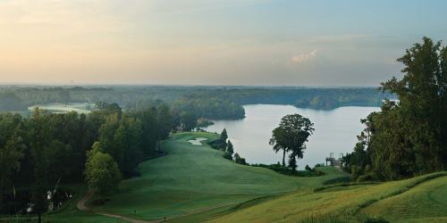Capitol Hill Golf Club Alabama golf packages