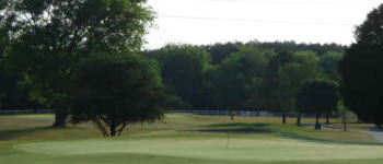 Cedar Ridge Golf Course