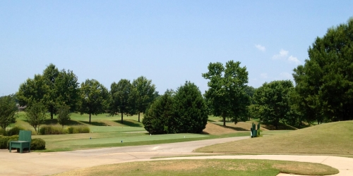 Cypress Lakes Golf & Country Club