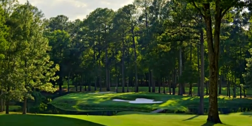 Shoal Creek Golf Club Golf In Birmingham Alabama