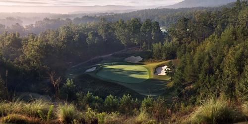 FarmLinks Golf Club at Pursell Farms Alabama golf packages