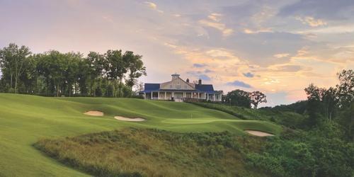 The Shoals Golf Course