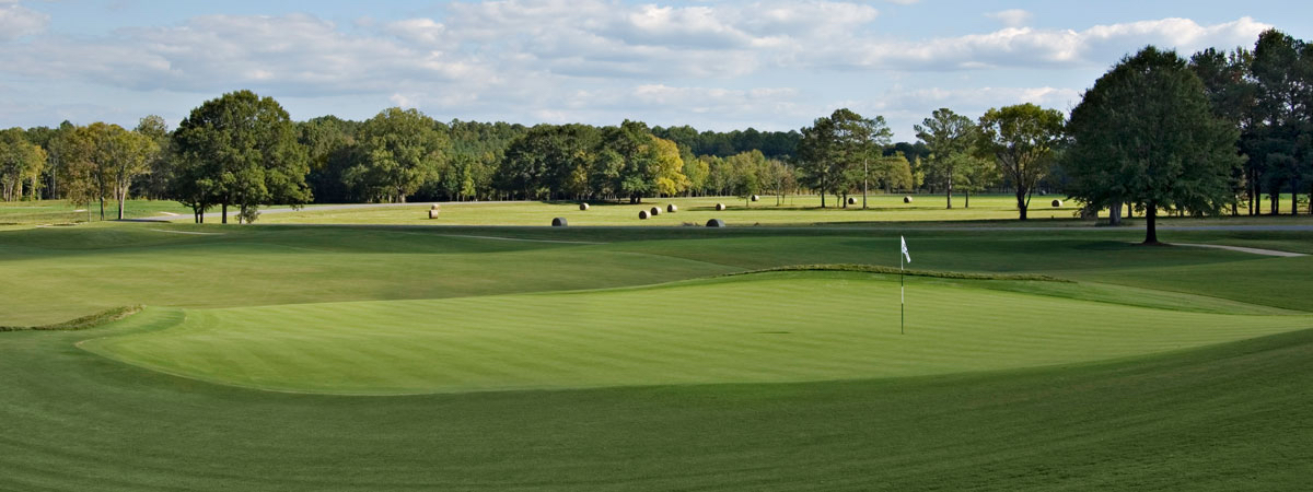 FarmLinks Golf Club at Pursell Farms