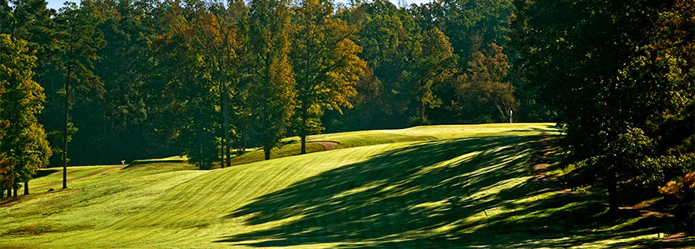 Cullman Golf Course
