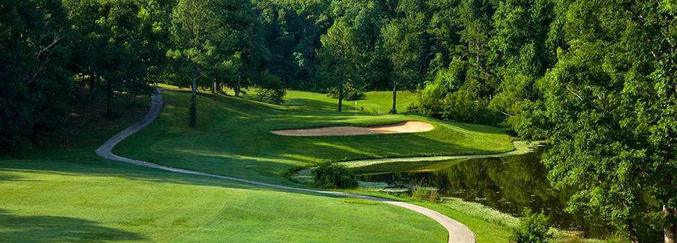 Cumberland Lake Golf Club