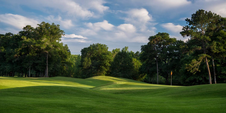 Highland Oaks Golf Course