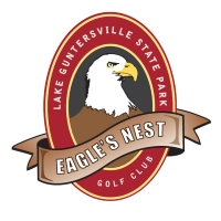 Eagles Nest Golf Course at Lake Guntersville State Park