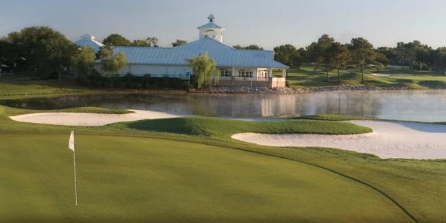 Alabama golf news gulf shores golf courses reopen today for Craft farms gulf shores al