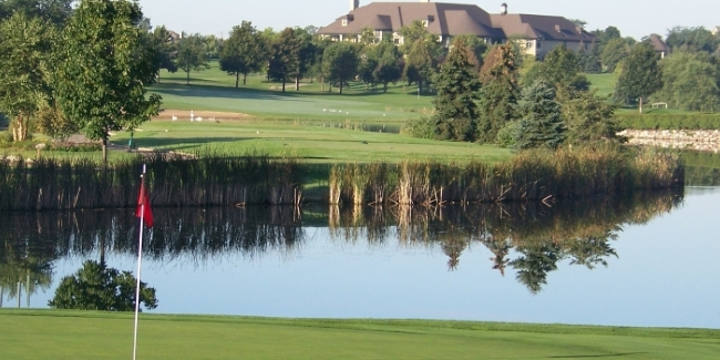 Memberships Available for the 2017 Season at Boulder Ridge CC, Lake in The Hills, IL